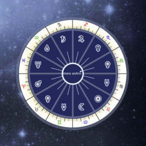 Mapa Astral Completo - Meu Astro