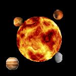 Meu Astro - Mapa Astral Completo