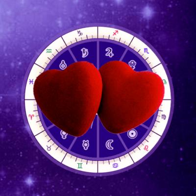 Sinastria do Amor
