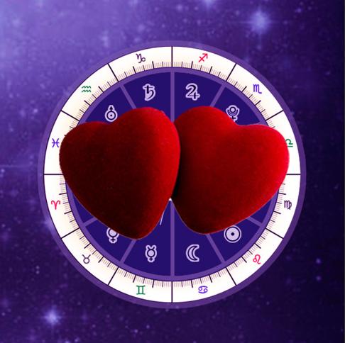 sinastria amorosa meu astro