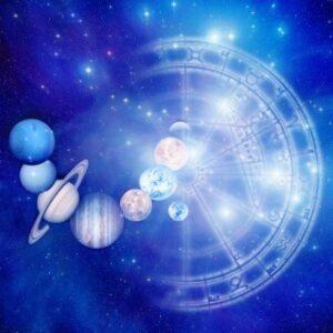 Trânsitos Astrolôgicos